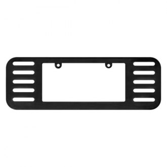 GTS® - License Plate Surround w/o Rubber