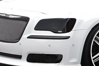 GTS® - Driving Light Covers