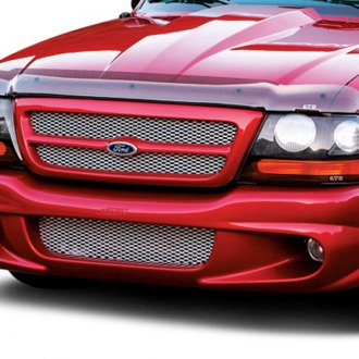 GTS® - Carbon Fiber Headlight Covers