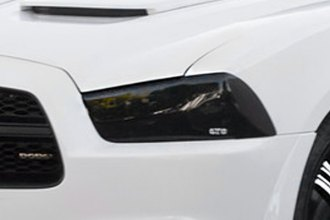 GTS® GT0663S - Smoke Headlight Covers
