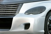 GTS® - Smoke Headlight Covers