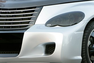 GTS® - Headlight Covers