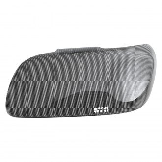 GTS® - Carbon Fiber Driving Light Covers