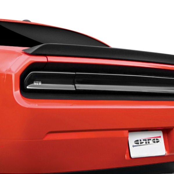 gts dodge challenger 2014 blackouts tail light covers. Black Bedroom Furniture Sets. Home Design Ideas