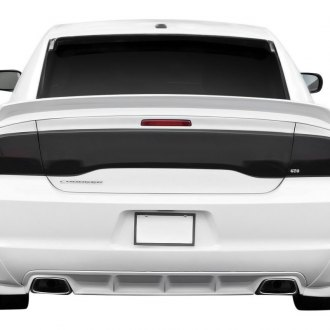 GTS® - Blackouts™ Tail Light and Center Section Covers