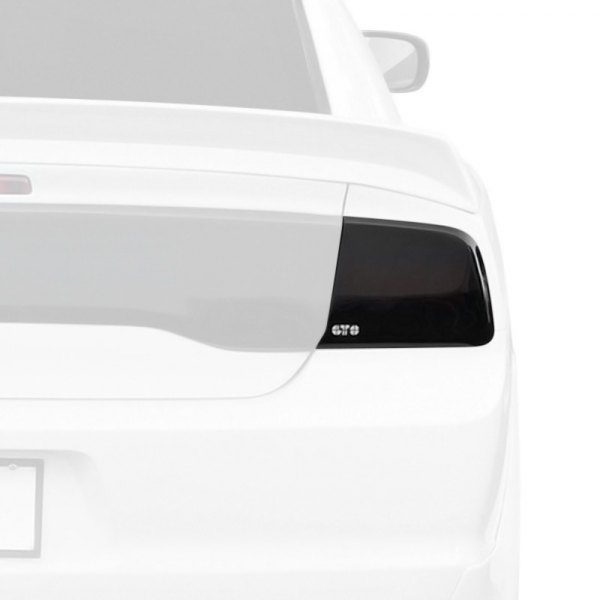 GTS® - Smoke Blackouts™ Tail Light Covers