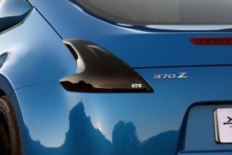 GTS® GT4278 - Smoke Blackouts™ Tail Light Covers