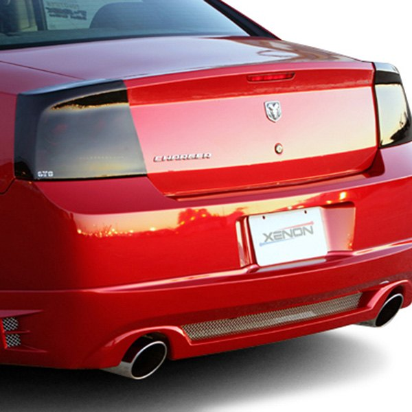Dodge Charger 2009 Blackouts™ Tail Light Covers