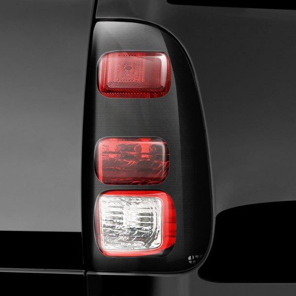 GTS® - Pro-Beam™ Carbon Fiber Tail Light Covers