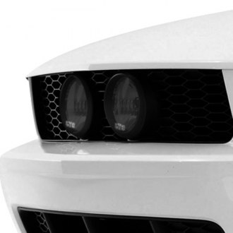 GTS® - Clear Driving Light Covers