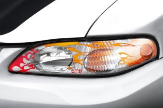 GTS® - Pro-Beam Headlight Covers™