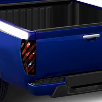 GTS® - Tailblazers™ Smoke Tail Light Covers