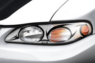 GTS® - Pro-Beam™ Tribal Headlight Covers