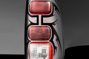 GTS® - Tribal Pro-Beam Taillight Covers™