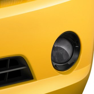 GTS® - Fog Light Covers
