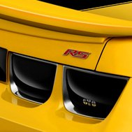 GTS® - Tail Light Covers