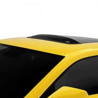 GTS® - Flames Windgard II™ Sunroof Wind Deflector