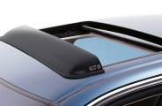 GTS� - Smoke Windgard� Sunroof Wind Deflector