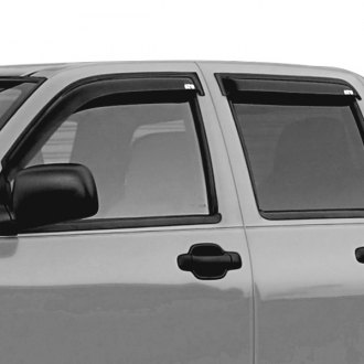 GTS® - Tape-On Ventgard™ Window Deflectors