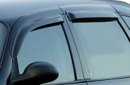 GTS� - Front Smoke Ventgard� Window Deflectors