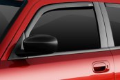 GTS® - Ventgard™ Window Deflectors