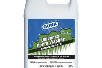GUNK® - Universal Parts Washer Concentrate