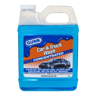 GUNK® - Concentrated Wash