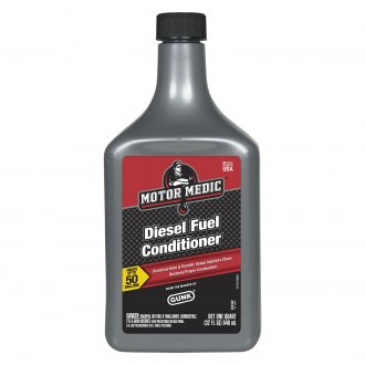 GUNK® - 32 oz. Diesel Fuel Conditioner
