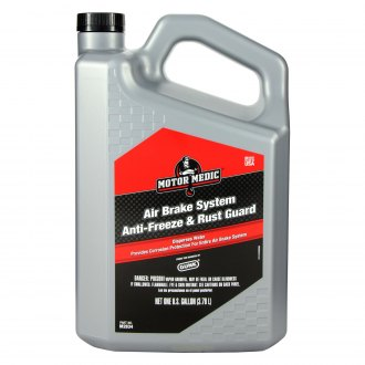 GUNK® - 1 gal. Air Brake System Anti-Freeze and Rust Guard