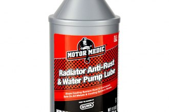 MotorMedic® - Radiator Anti-Rust and Water Pump Lubricant