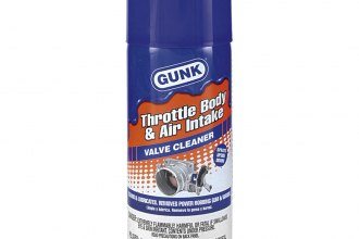GUNK® - Fuel Injection Air Intake Cleaner