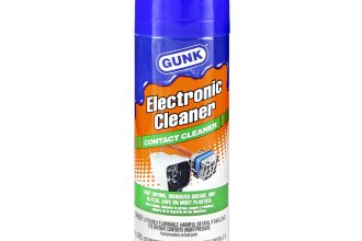GUNK® - Electronic Cleaner