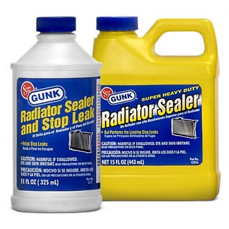 GUNK® - Radiator Sealer