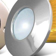 ... Gustafson Lighting® - C&er Halogen Light ... & Gustafason Lighting™ | RV Camper u0026 Trailer Light Lenses u2014 CARiD.com azcodes.com