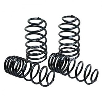 "H&R® - 1.25"" x 1.2"" Sport Front and Rear Lowering Coil Springs"