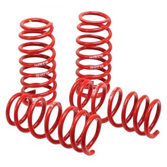 "H&R® - 1""-1.75"" x 0.75""-1.25"" Super Race Front and Rear Lowering Coil Spring Kit"