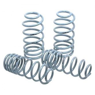 "H&R® - 0.5"" x 0.5"" OE Sport Front and Rear Lowering Coil Springs"