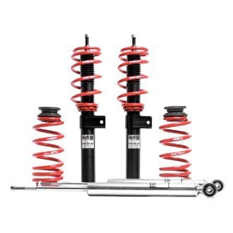 "H&R® - 1.8""-2.8"" x 1.8""-2.5"" Premium Performance Front and Rear Lowering Coilover Kit"