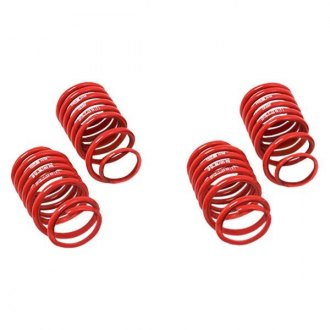 "H&R® - 1.2""-2.7"" x 1.2""-2.7"" RSS Front and Rear Coilover Lowering Coil Spring Kit"