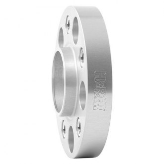 H&R® - Silver Trak+ DRA Series Wheel Spacers