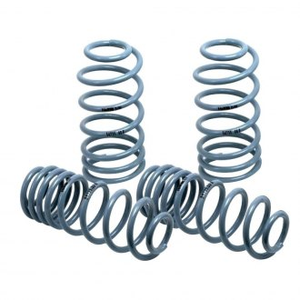 "H&R® - 0.8"" x 0.7"" OE Sport Front and Rear Lowering Coil Springs"