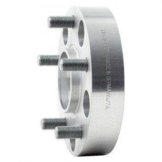 H&R® - Silver Trak+ DRM Series Wheel Spacers