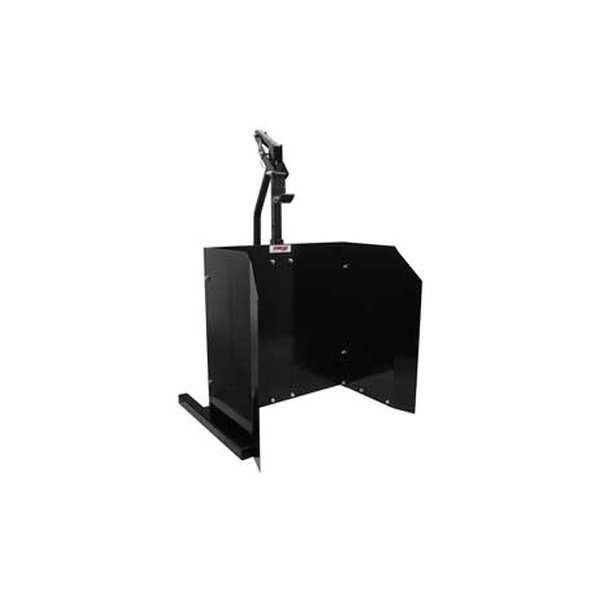 Lever Lift Stand : H mfg  lever lift stand with warm up