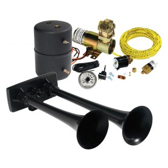 Hadley® - Bully™ Air Horn Kit