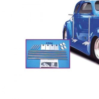 Hagan Street Rods® - Window Channel Set