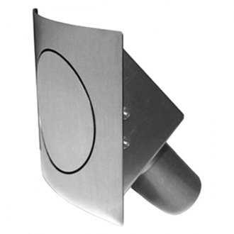 Hagan Street Rods® - 45 Series Round Fuel Door