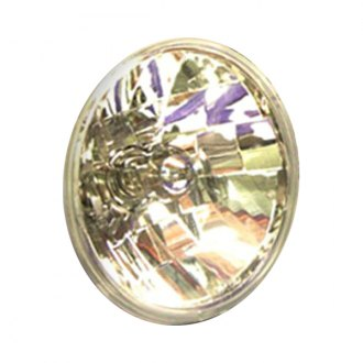 "Hagan Street Rods® - 7"" Snake Eye Headlamps"
