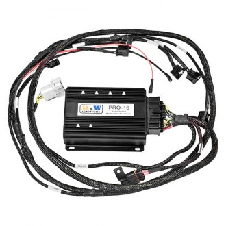Haltech® - M&W Pro-16 Capacitor Ignition CDI System