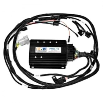 Haltech® - M&W Pro-Drag Capacitor Ignition CDI System