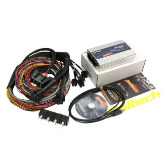 Haltech® - Platinum Sport 1000 ECU Kit